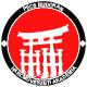 Pécs Budokan Harcművészeti Akadémia Logo